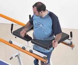parallel-bar-glider