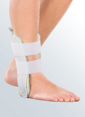 medi protect.Ankle Stirrup Air