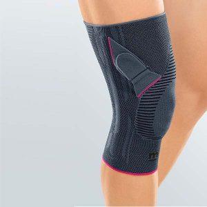 pstella Support , Knee Support, muscular balance