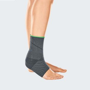 Ankle Elastic Support, Achilles Tendon Support